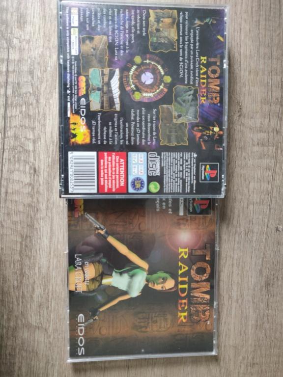 Crash bandicoot PS1 : Quelle version ? Img_2088