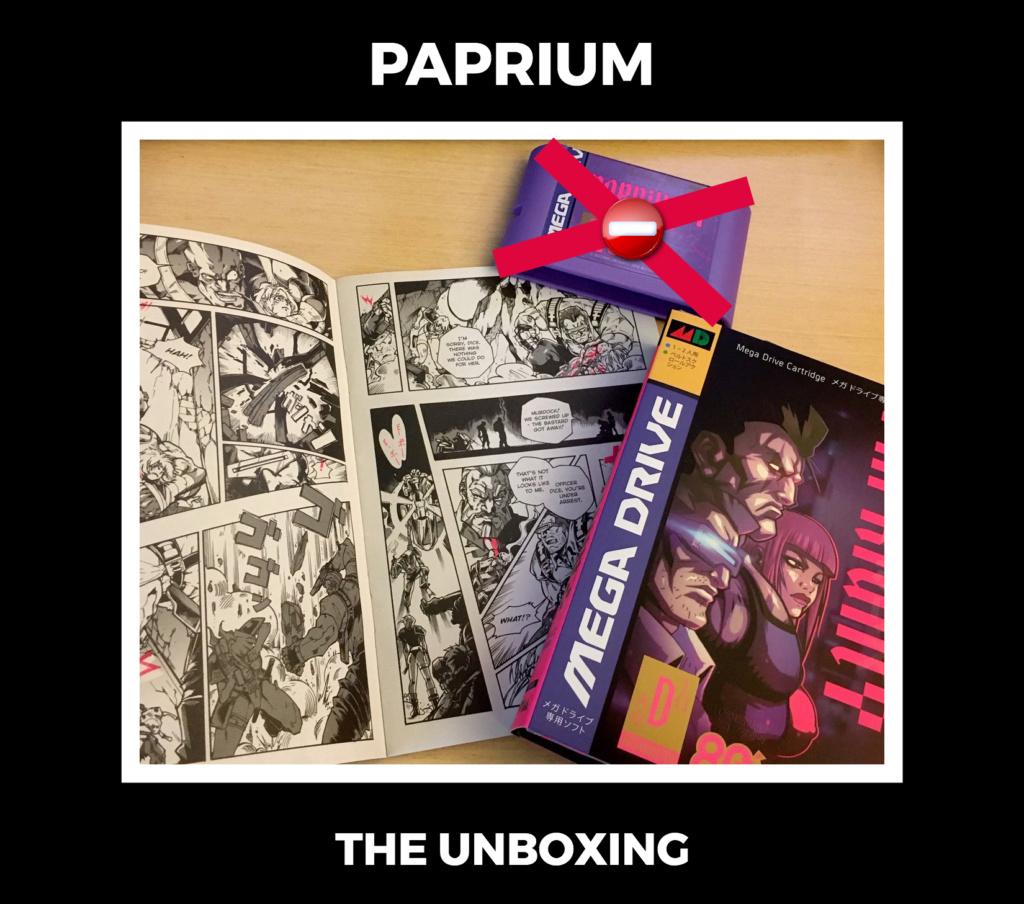 topic officiel Project Y - Paprium - Page 2 Papriu11