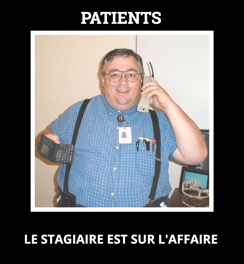 LES EVOLUTIONS DE L'HOPITAL / LA BOITE A IDEES - Page 2 Stagia14