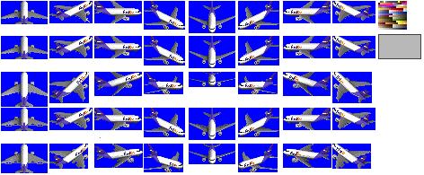 [WIP] A310-200F/300F A310-217