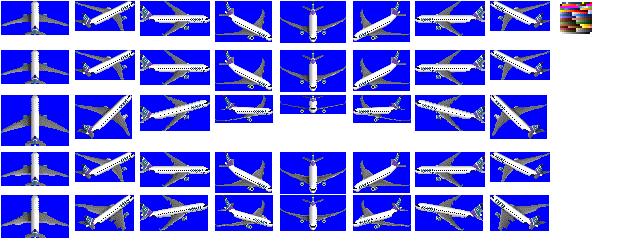 [WIP] A350-900 A350_e10