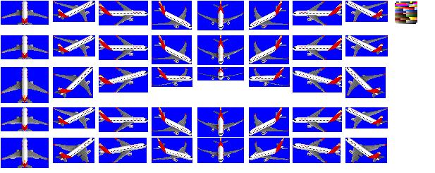 [WIP] A350-900 A350_i11