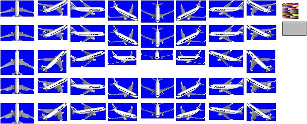 [WIP] A330-300 A_330-13