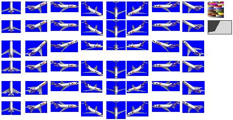 B727-200F B727-212