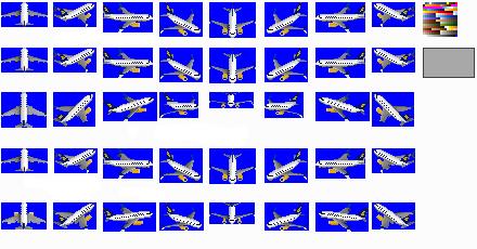 [WIP] B737 MAX 8 B_737m10
