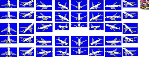 [WIP] B767-300 B_767-10