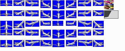 [WIP] BAC 1-11-500 Bac_1112