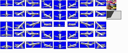 [WIP] BAC 1-11-500 Bac_1113
