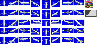 [WIP] CRJ1000 Crj10013
