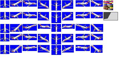[WIP] CRJ1000 Crj10014