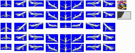 Tu 154M Tu-15420