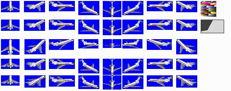 Tu 154M Tu-15425
