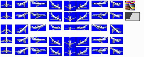 Tu 154M Tu-15428