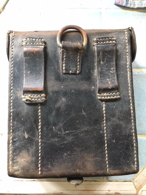 Trousse d'entretien Pourvoyeur MG34 AJOUT PHOTOS outils retrouvés en partie !!!  Image311