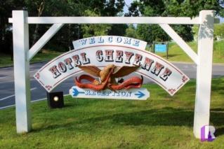 [TR] 3 jours et 3 nuits - Davy Crockett Ranch + Hotel Cheyenne - Août 2021 ! Img_2710