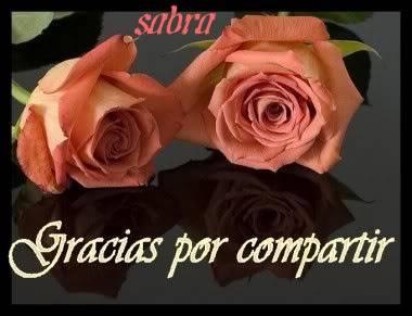 GRACIAS POR COMPARTIR III 033c4210