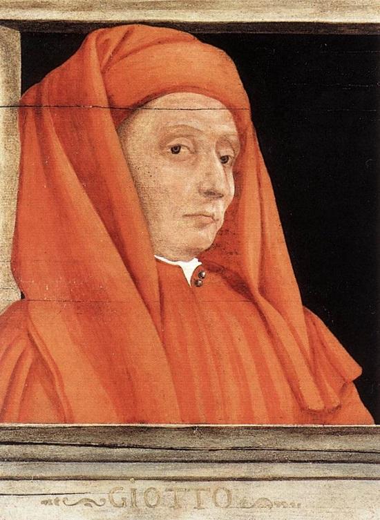 Giotto Di Bondone 15th-c10