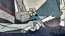 GERNIkA. Pablo Picasso 225px-11