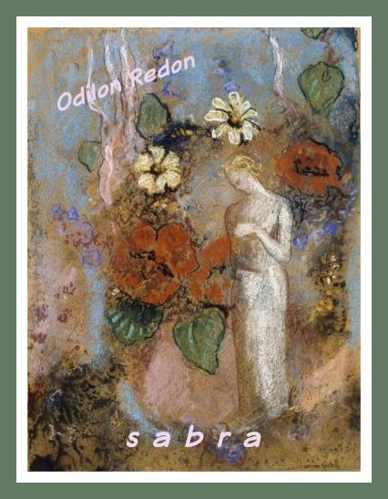 FIRMAS DE SABRA ARTÍSTICAS III 46511710