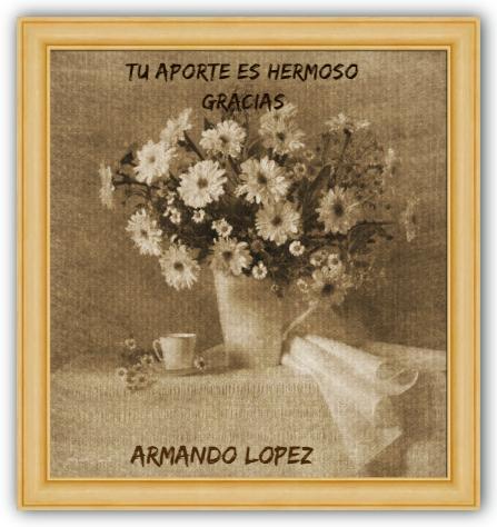 Cuando uno ama. Armand10