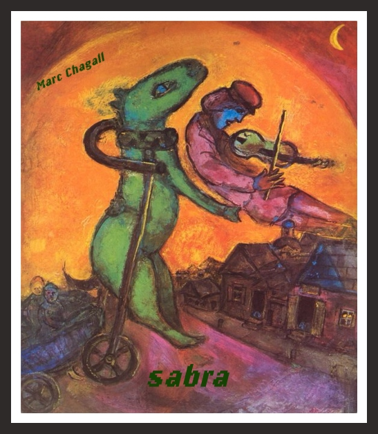 FIRMAS DE SABRA ARTÍSTICAS III C6687410