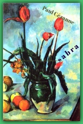 FIRMAS DE SABRA ARTÍSTICAS III Cezann10