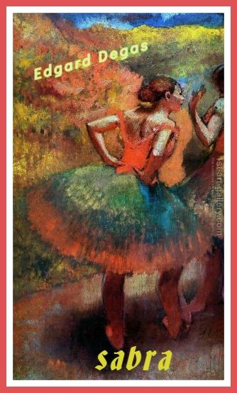 FIRMAS DE SABRA ARTÍSTICAS II Degas10