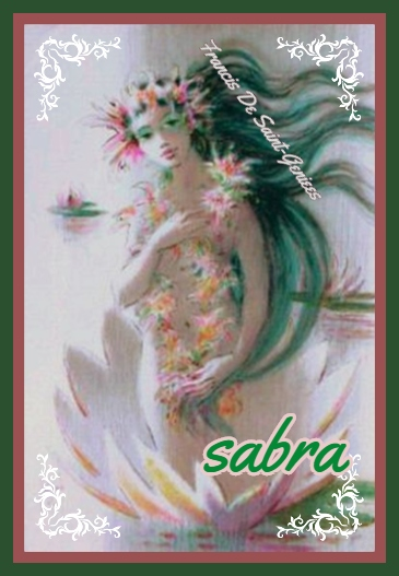 FIRMAS DE SABRA ARTÍSTICAS II Franci10