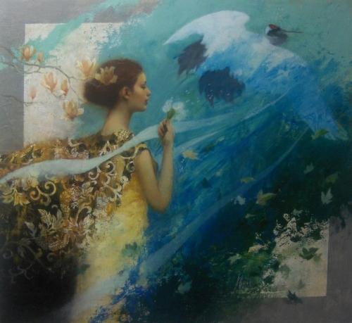 MURMUR. Francoise Fressinier Frass10