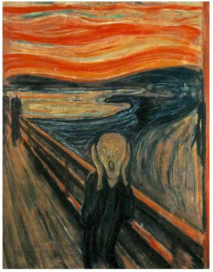 El grito- E. Munch Grito-10