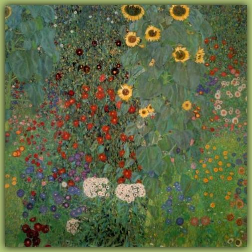 PRADERA DE AMOR Klimt10