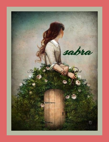 FIRMAS DE SABRA NUEVAS Mujerb10