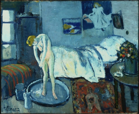 PABLO RUIZ PICASSO (1881 - 1973) PARTE I Picass11