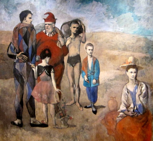 PABLO RUIZ PICASSO (1881 - 1973) PARTE I Picass12