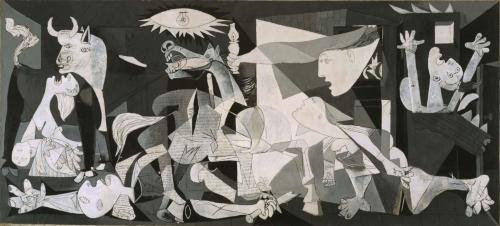 PABLO RUIZ PICASSO (1881 - 1973) PARTE II Picass13