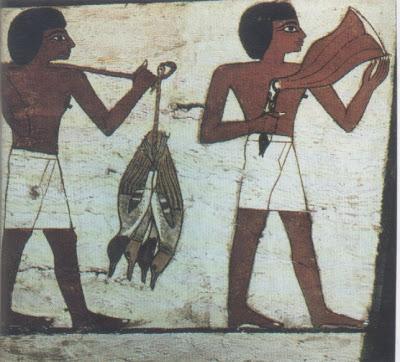 PINTURA EGIPCIA Pintur11