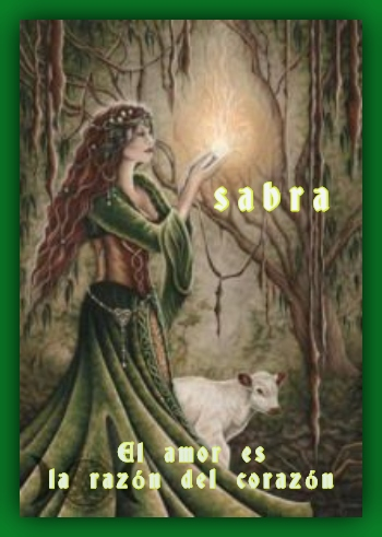 FIRMAS SABRA NUEVAS III Sabr3310