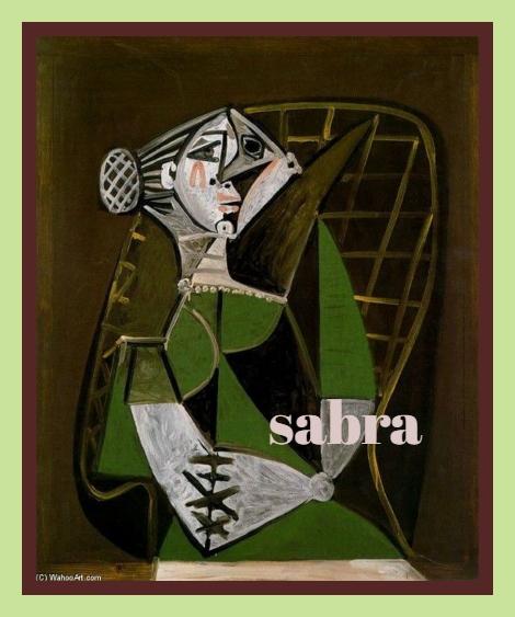 FIRMAS DE SABRA NUEVAS Sabraa10