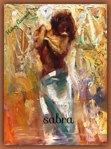 FIRMAS DE SABRA ARTÍSTICAS Sabraf11