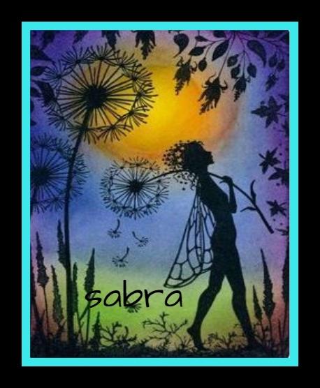 FIRMA SABRA MISTERIOS, FANTASÍA Sabraf12