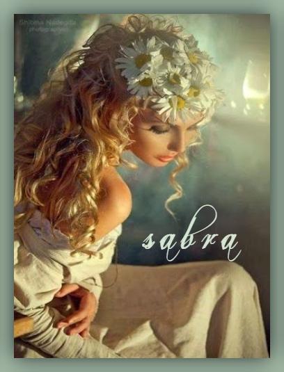 FIRMAS SABRA FANTASÍA II Sabraf13
