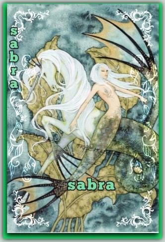 FIRMAS SABRA SIRENAS Sirnn110