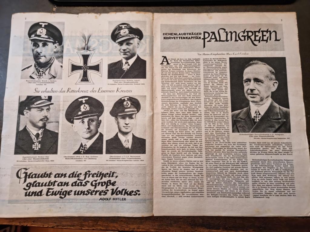 Rentrée Kriegsmarine   111