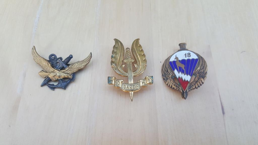 - Question sur ces 3 derniers insignes reçus - 20181210