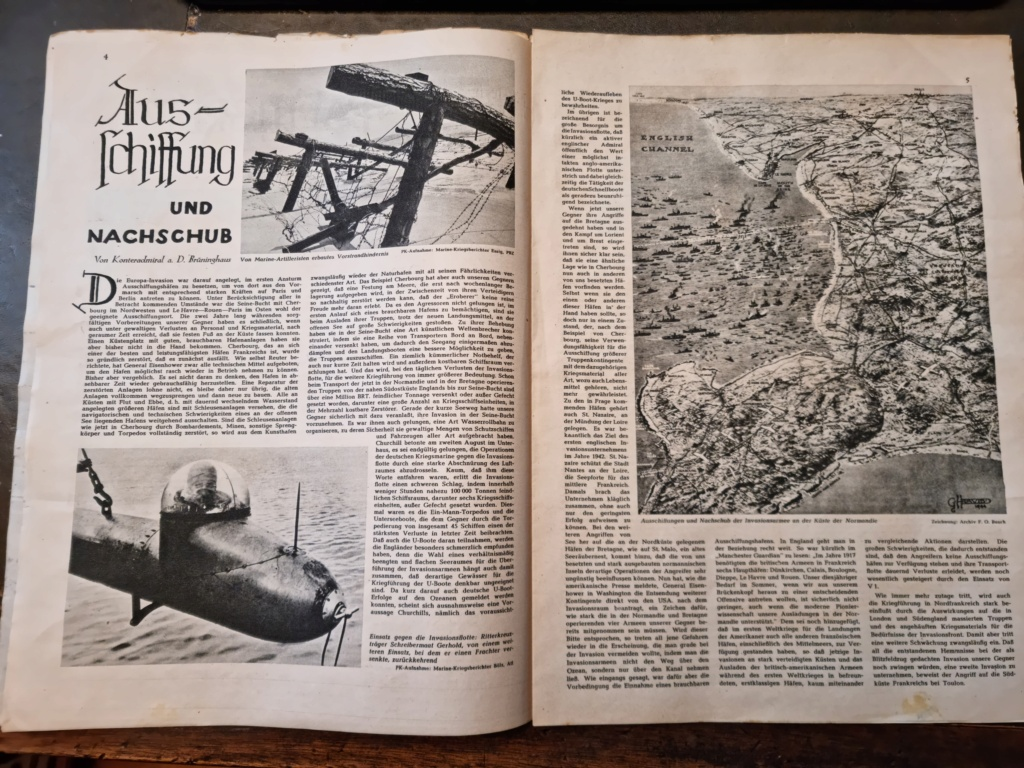 Rentrée Kriegsmarine   211