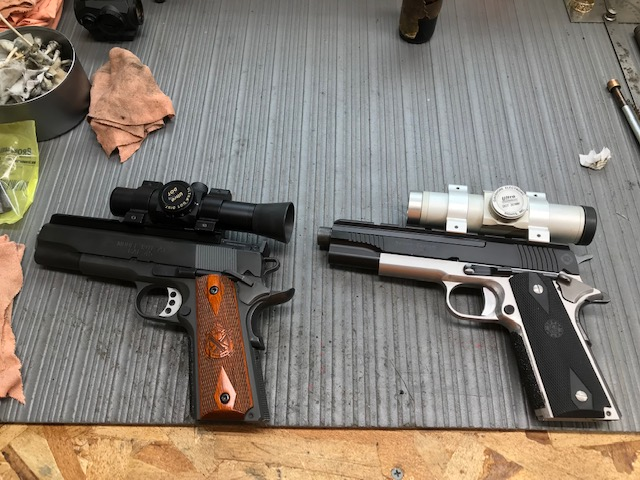 "Top .22 Pistols for ""Bullseye"" shooting - Page 2 Img_0111"
