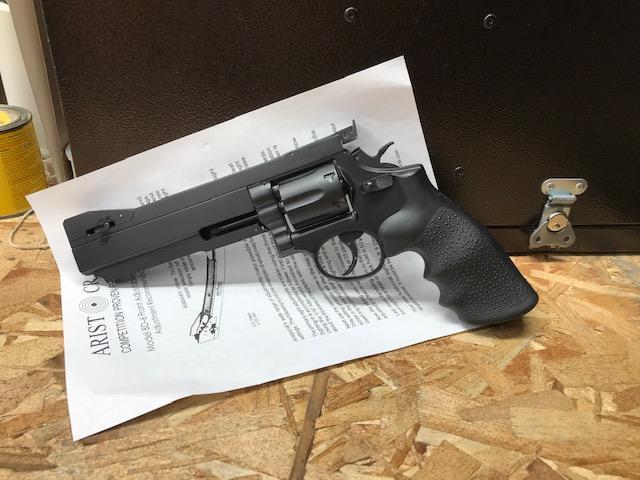 SPF- Bill Davis S&W 10-6 PPC Revolver $1000 shipped - Page 2 Img_0310