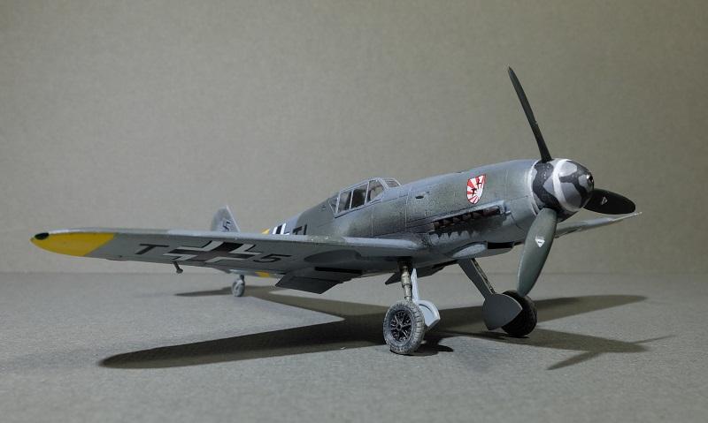 Les yeux de la Luftwaffe part III Bf_10934