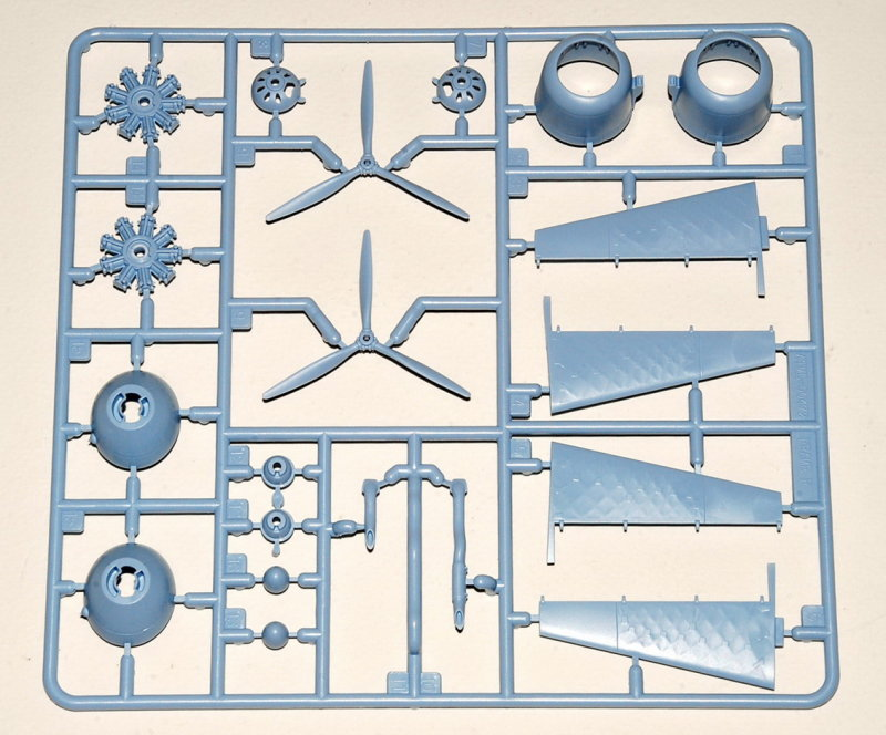 Hampden, Whitley et maintenant le Wellington ou la trilogie des bombardiers moyens anglais Grappe43