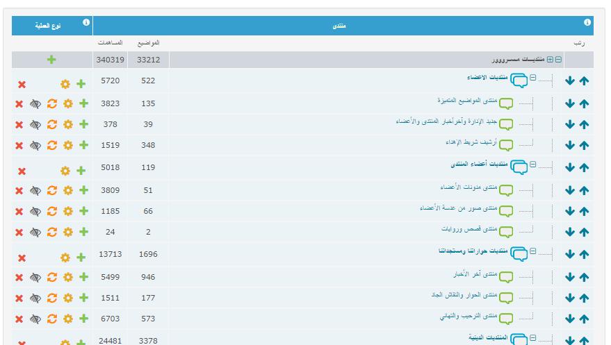 قوالب تحويل الفئات  index_box الى اشكال متعددة على استايل منتديات مسرووور 310